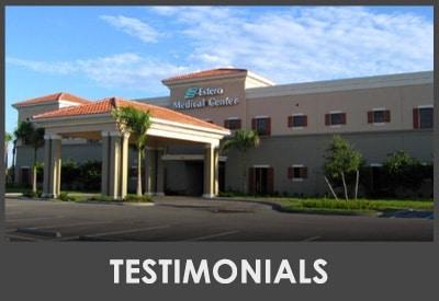 Chronic Pain Estero FL Gulf Coast Medical Associates Office
